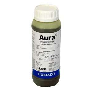 Herbicida Sistémico Post-emergente