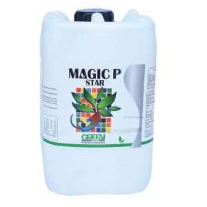 Fertilizante Foliar Liquido Mineral