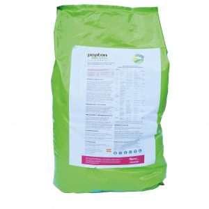 Fertilizante de Origen Natural y Granulado