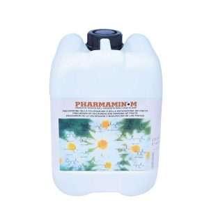 Fertilizante Liquido Precursor y Maduración