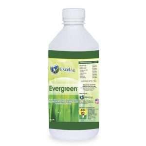 Bioestimulante balanceado de solución vegetal