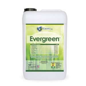 Fertilizante Foliar de Solución Vegetal