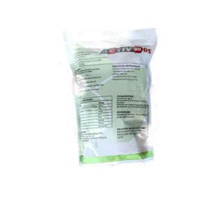 Fertilizante Soluble Orgánico con Acido Húmico