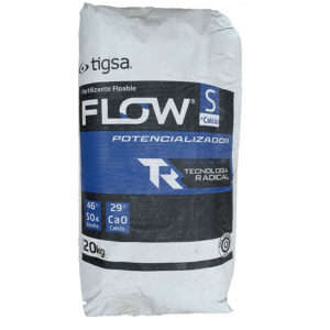 Fertilizante Potencializador Floable