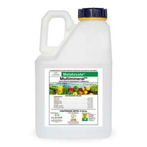 Fertilizante Foliar Bioestimulante