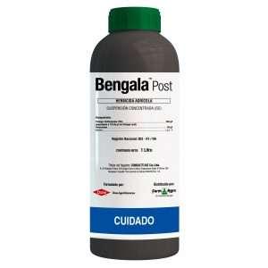 herbicida agrícola
