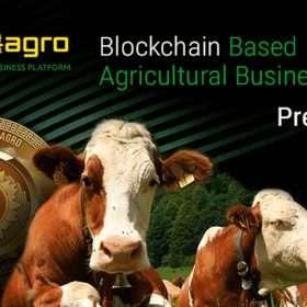 LocalAgro, una plataforma basada en blockchain para los negocios del sector agrónomo