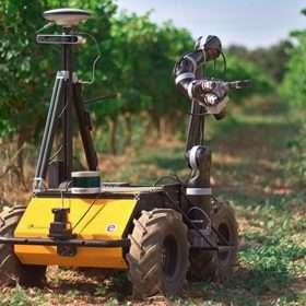 Argentina: Cómo los robots están cambiando el futuro de la agricultura