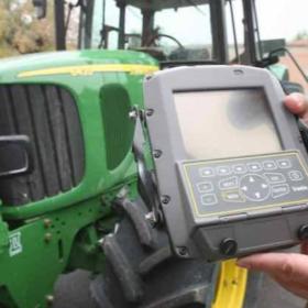 Formación «online» sobre agricultura de precisión de la mano de Trimble