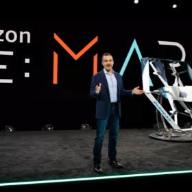 Amazon's Prime Air inches closer to takeoff in the US with FAA approval