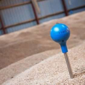 TeleSense Harvesting $10.2M Series B For Grain Spoilage Predictor