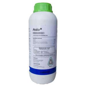 Herbicida Selectivo Post-emergente