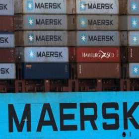 Shipping group Maersk continues shopping spree after strong earnings
